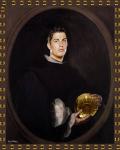 Cristiano del oro