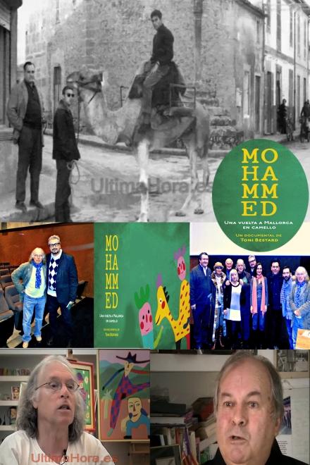 Mohammed blog