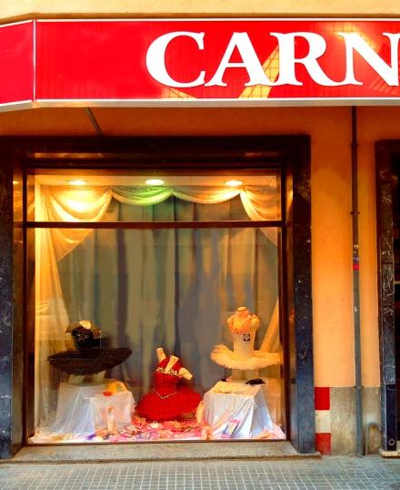 """""""Canibalismo"""". Foto de Roig de Diego"""